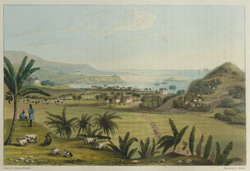 Port Maria, St Mary's Plate 21